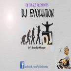 DJ JEL PRESENTS DJ EVOLUTION  JEL BIRTHDAY MIX