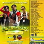 SET STRAIGHT DANCEHALL MIXTAPE