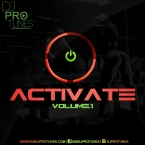 ACTIVATE VOLUME 1