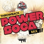 Throwback Power Soca Mix