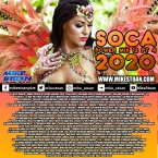 Soca Power Mix 12 Part 4 2020
