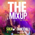 DJ JEL PRESENTS THE MIX UP