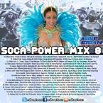 Soca Power Mix 8 (Soca 2015)