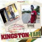 KINGSTON TAPE