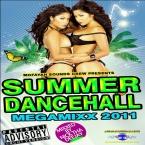 Summer Dancehall Megamixx 2011