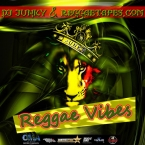 REGGAE VIBES CULTURE MIXTAPE DEC 2K13