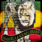 Jamafrica and Sound Libraries