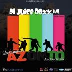 Di Juice Boxx 47 Destination Azonto Afrobeats Mix