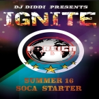 DJ DIDDI PRESENTS IGNITE