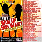 MIXPLOSION - WUK UP YUH WAIST - SOCA MIX (2015)