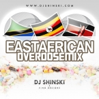 East African Overdose Mix 2013