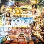 SUMMER BEACH PARTY (A.T.I. EDITION) VOLUME 4 (DISC 1)