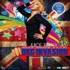 Di Juice Boxx 46 ukg invasion
