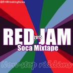 Red Jam 2015 Soca Mixtape