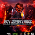HELL BROKE LOOSE MIXTAPE
