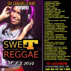 DJ Dane One – Present – Sweet Reggae Vol.3 2014 (Dec 2014)