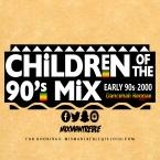 90s Dancehall Reggae- Children Of The 90s Mix