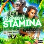 Stamina Dancehall Mix (Explicit)