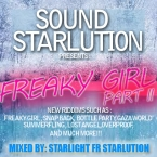 STARLUTION'S 2011/2012 DANCEHALL REGGAE MIX