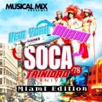 Soca 78 Miami Edition