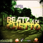 BEATZ ADI GHETTO 90'S DANCEHALL MIXTAPE - BLACK FREQUENCY SOUND - DJ RICHKID