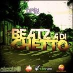 BEATZ ADI GHETTO 90'S DANCEHALL MIXTAPE - BLACK FREQUENCY SOUND - DJ RICHKID