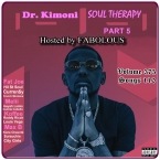 SOUL THERAPY 5