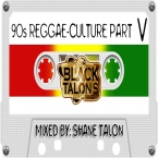 1990s REGGAE-CULTURE MIX Vol.5