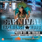 Ultimate Carnival Experience Over 500 Top Soca Songs