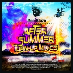 AFTER SUMMER TURNUP MIX CD