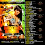 DANCEHALL INVASION 6 SUMMER IN OVERTIME