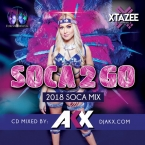 SOCA 2 GO 2018