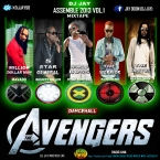 Dancehall Avengers Vol 1