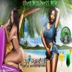 DJ Jungle-Presents Soca Madness 2K15