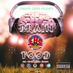 BRAIN FOOD MIXTAPE - 2014