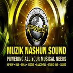 Muzik Nashun 100% Dubplate Mix