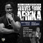 WAVES FROM AFRIKA vol 2