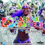 Carnival Crashers Invasion Pt. 1: powered ny Juice Boxx Radio