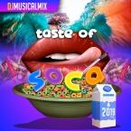 Taste of Soca 2019