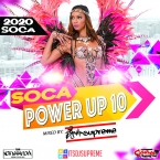 SOCA POWER UP 10