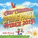Spring Party Vibez 2019