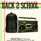 Conscious Vibes - Back 2 School - 90s Reggae Mix