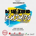 Kuduro 2017 Summer Mix Part 1