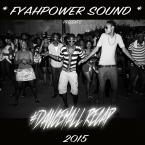 #DANCEHALLRECAP2015