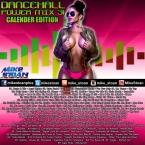Dancehall Power Mix 31 - Calendar Edition