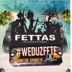 SCOTCHKrew Presents WEDUZFETE Pt. 1