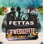 SCOTCHKrew Presents WEDUZFETE Pt. 1