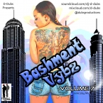 Bashment Vybz Vol.7