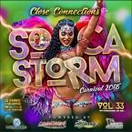 Soca Storm V 33 (Carnival 2018)