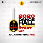 2020 DANCEHALL AND REGGAE START UP